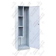 Шкаф для инвентаря ШОМ-05-03 фото
