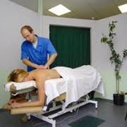 Врач мануальный терапевт. фото