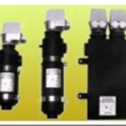 Электронагреватель пласт.корпус (3 кВт) с датчиком потока Pahlen (141600) фото