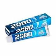 KERASYS Зубная паста с экстрактами лечебных трав Освежающая Dental Clinic 2080 Fresh Up фото