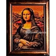 «Мона Лиза» Леонардо да Винчи фото
