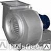 Дымосос центробежный котельный Д-3.5М 250С, 400С Д-3.5М 400С фото