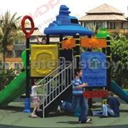 Игровой комплекс HD12-015B фото