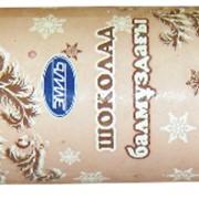 Мороженое шоколадное 500г фото