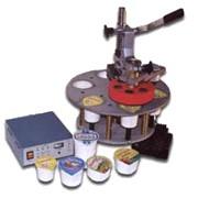 Оборудование для производства плавленного сыра фото