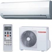 Сплит-системы Toshiba RAS-07SKHP-ES / RAS-07S2AH-ES фото
