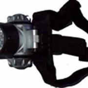 Нaлoбный свeтoдиoдный фoнaрь Headlight 12 фото