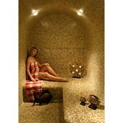 Хаммам (турецкая баня) фото
