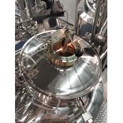 Системы технологической подсветки и смотровые стекла MAX MUELLER AG фото