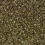 Окрашенная гранитно-мраморная крошка Bekoteks Shiny Gold Plaster №7003 фото