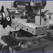 Приспособление для заточки инструмента по спирали ВЗ-318.П26 фото