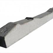 Шпалы железобетонные Ш1, для скреплений КБ-65, СТ РК 1447-2005 фото