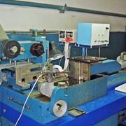 Услуги по ремонту и модернизации станков фрезерных и для нарезания ручьев штампов фото