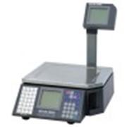 Весы с печатью этикеток Tiger P 6/15 кг фото