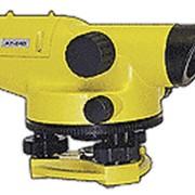 Нивелир оптический SETL AT-24D фото