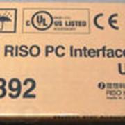 Интерфейс для соединения с компьютером через USB-порт фото