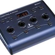 Контроллеры BCN 44 B-CONTROL NANO фото