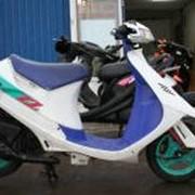 Скутер Suzuki Sepia ZZ фото