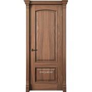 Классическая дверь КД 01 фото