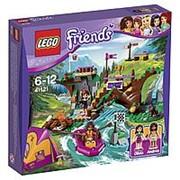 41121 Конструктор Friends Спортивный лагерь. сплав по реке (LEGO) фото