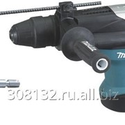 Перфоратор MAKITA HR3541FС (SDS-Max) фото