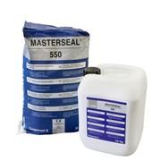 Эластичная трещиностойкая гидроизоляция MASTERSEAL® 550 фото