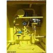 Газорегуляторный пункт шкафной ГРПШ фото