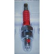 Свеча скутер 4t с иридиевым сердечником (тммр) фото