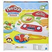 Игровой набор Кухонная Плита Play-Doh фото