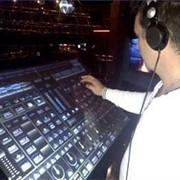 Сенсорный DJ пульт фото