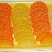Мармелад Лимонные дольки фото