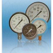 Манометр ТМ-310р, ТВ-310р 0-60 кг/см2 фото