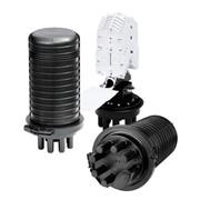 Муфта универсальная оптическая высокой емкости серии FOSC 240 фото
