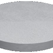Железобетонная плита днища колодца марка ПН 10 фото