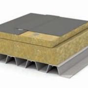 Тепло-, звукоизоляционные плиты Техноруф Н фото