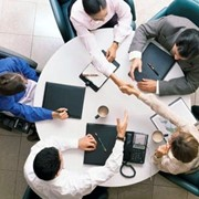 Финансовые услуги в области систем безопасности фото
