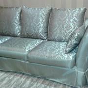 Чехлы для мебели в Алматы фото