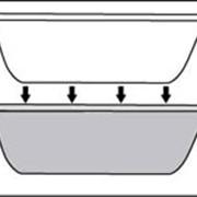 Реставрация ванн акриловым вкладышем фото
