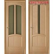 Дверь деревянная Vilario Vetraz дуб фото