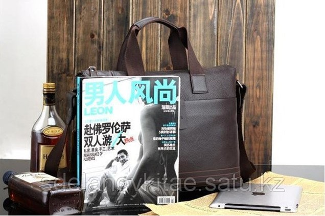 5a83dbd807c8 Мужской кожаный портфель М0039 Мужской кожаный портфель М0039 ...
