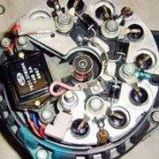 Восстановление генераторов фото