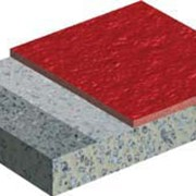 Монолитные полимерные покрытия Карат Вариант фото