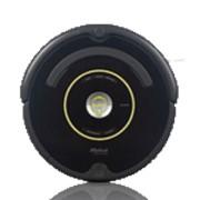 Робот пылесос iRobot Roomba 650 фото