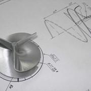 Моделирование (CAD) фото