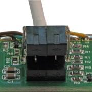 Оптический датчик ЕМРЦ.31.6500-05 (Датчик положения оптический инкрементный ДПОИ-1-5.0х6.1) фото