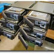 Восстановление данных RAID массива фото