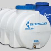 Пластиковые баки для воды в Кирове фото