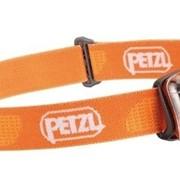 Фонарь Petzl Tikkina 2 orange фото