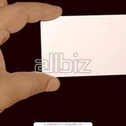 Псевдопластиковые карты фото
