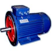 Электродвигатель взрывозащищённый АИМ90La8м АИМ90LB мощность, кВт 0,75 750 об/мин
